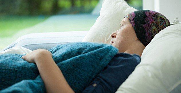 Những phương pháp điều trị ung thư thận - ảnh 2