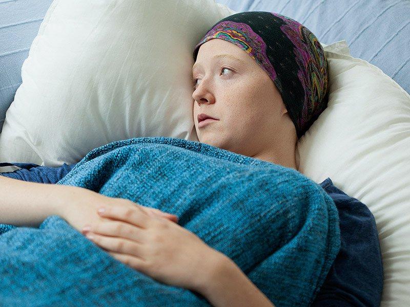 Liệu pháp tâm lý cho bệnh nhân ung thư - ảnh 1