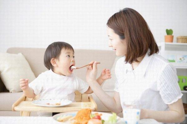 Dị ứng thức ăn ở trẻ Những điều cần biết - ảnh 2