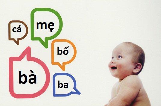 Đặc điểm tâm lý và các rối loạn do căn nguyên tâm lý ở trẻ nhỏ lứa tuổi bồng bế - ảnh 1