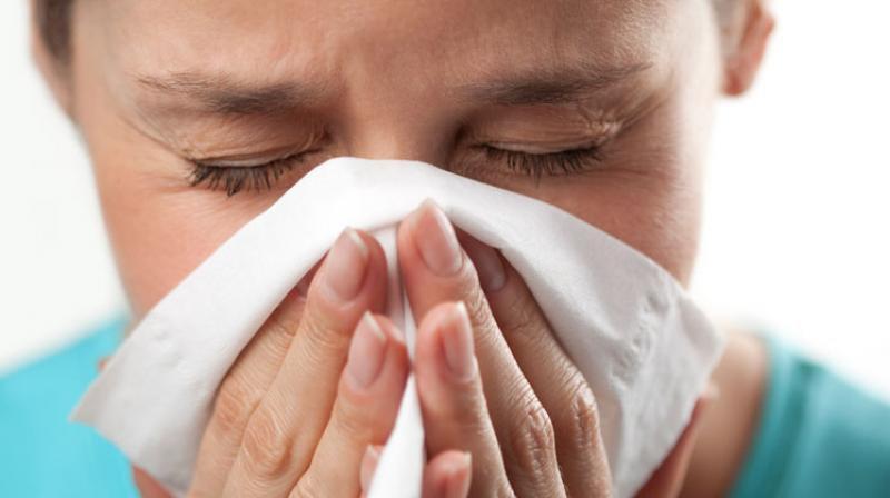 Cách chăm sóc người bị bệnh viêm xoang cấp - ảnh 1
