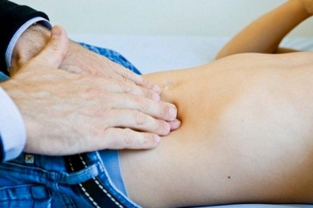 Chẩn đoán và điều trị viêm ruột thừa cấp - ảnh 2