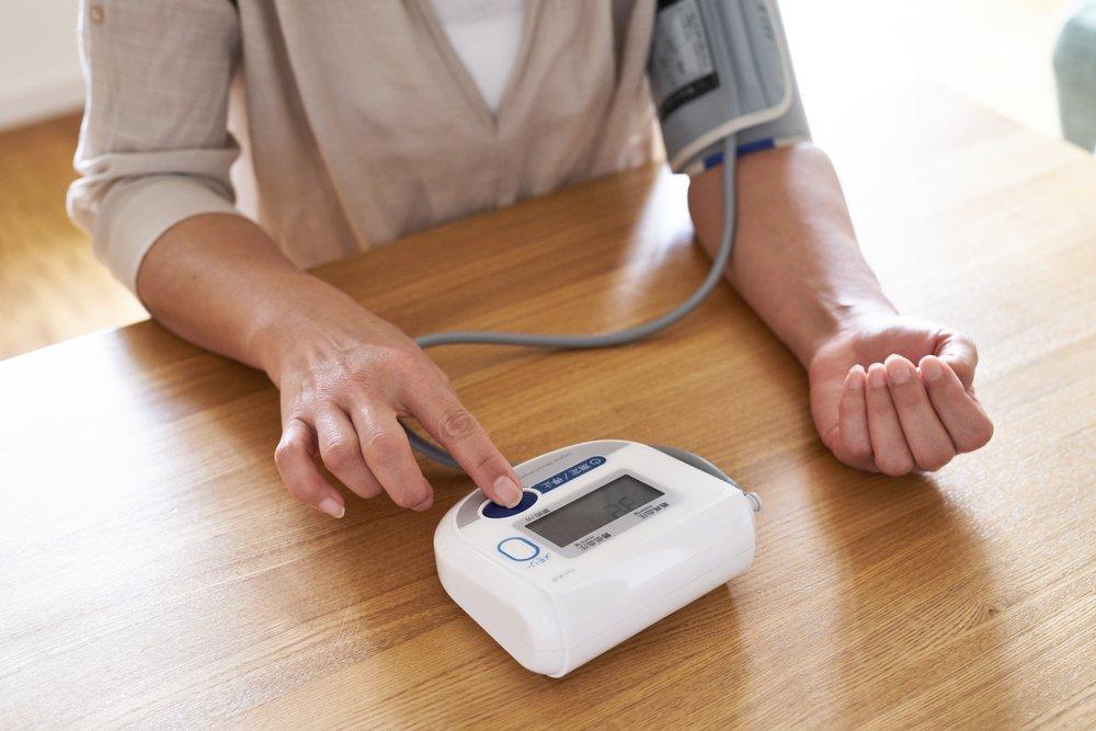 Hướng dẫn Cách tự theo dõi chỉ số huyết áp tại nhà - ảnh 1