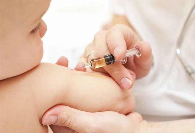 Vắc-xin sởi quai bị rubella MMR: Những điều cần biết - ảnh 1
