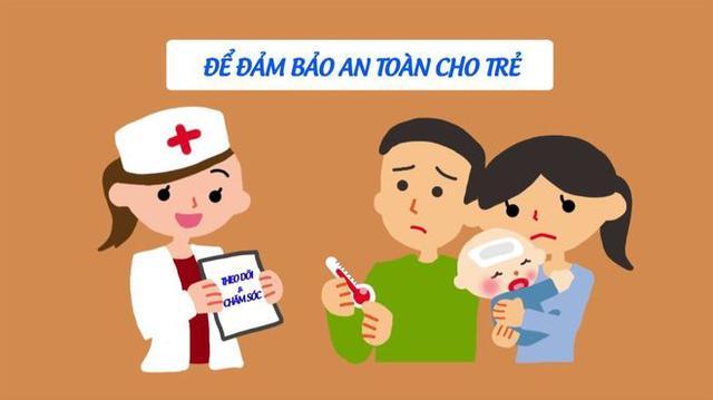 Vắc-xin sởi quai bị rubella MMR: Những điều cần biết - ảnh 3
