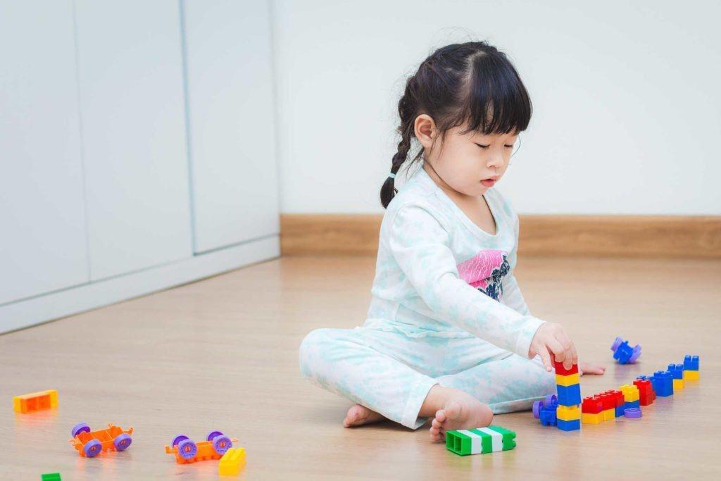 Tâm lý trẻ em độ tuổi 1 - 6 tuổi các mẹ cần biết - ảnh 1