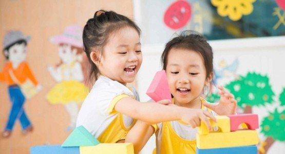 Tâm lý trẻ em độ tuổi 1 - 6 tuổi các mẹ cần biết - ảnh 2