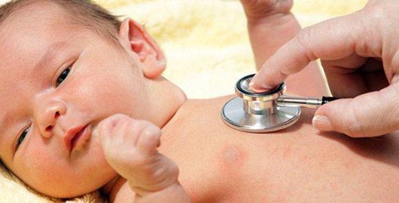 Thông liên thất - dị tật tim bẩm sinh thường gặp ở trẻ em - ảnh 1