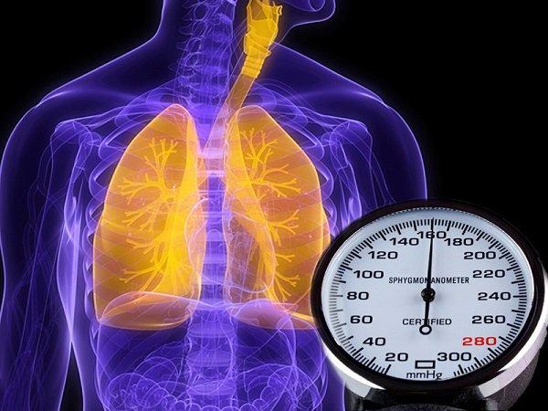 Đánh giá áp lực động mạch phổi bằng siêu âm Doppler tim - ảnh 1