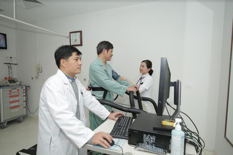 Thiếu máu cơ tim- Chẩn đoán và điều trị - ảnh 1