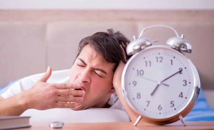 Dùng thuốc điều trị rối loạn giấc ngủ những điều cần lưu ý - ảnh 1