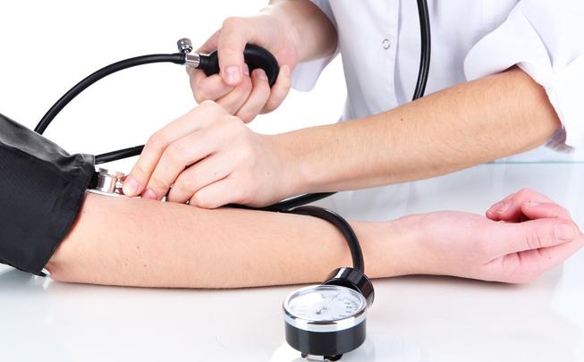 Các yếu tố nguy cơ làm tăng huyết áp - ảnh 3