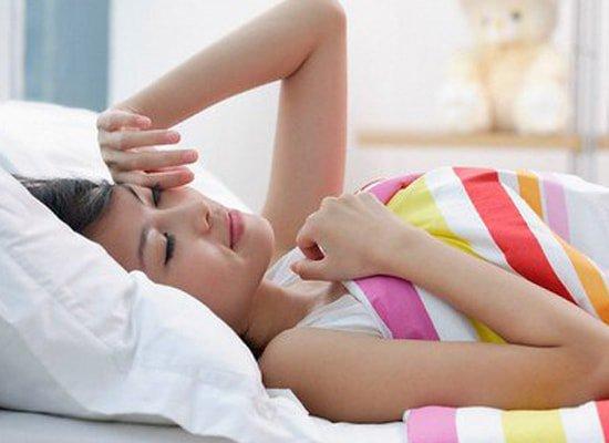 Vì sao phụ nữ dễ đau nửa đầu hơn nam giới? - ảnh 2