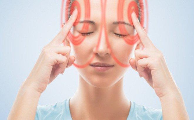 Đau đầu là bệnh gì? khi nào nên đi khám? - ảnh 2
