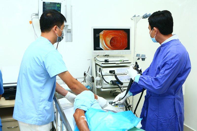 Hẹp môn vị: Biến chứng thường gặp ở bệnh loét dạ dày tá tràng mãn tính - ảnh 3