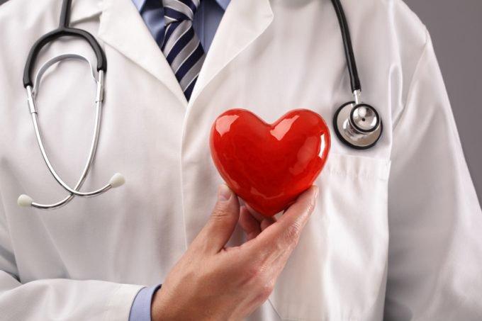 Phân suất tống máu (EF) – chỉ số quan trọng trong chẩn đoán suy tim - ảnh 1