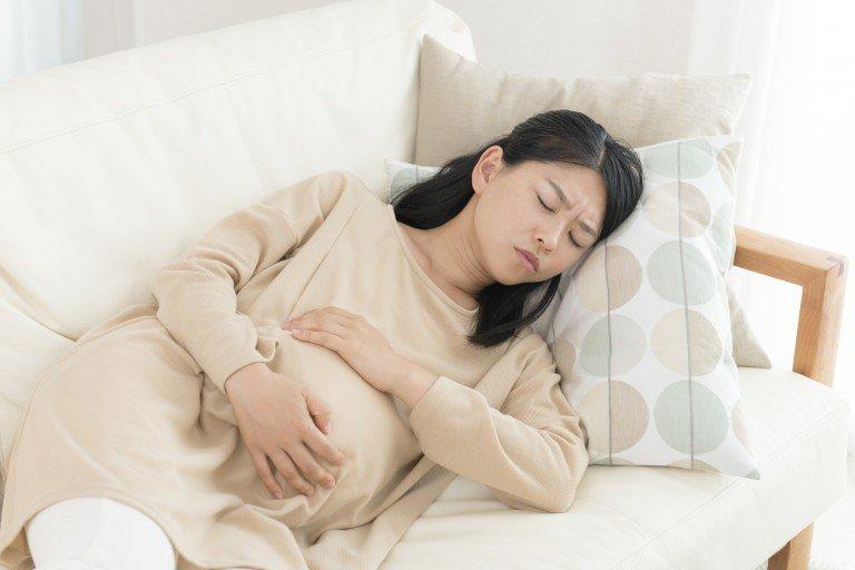 Sự phát triển của thai nhi tuần 20 mẹ bầu cần biết - ảnh 1