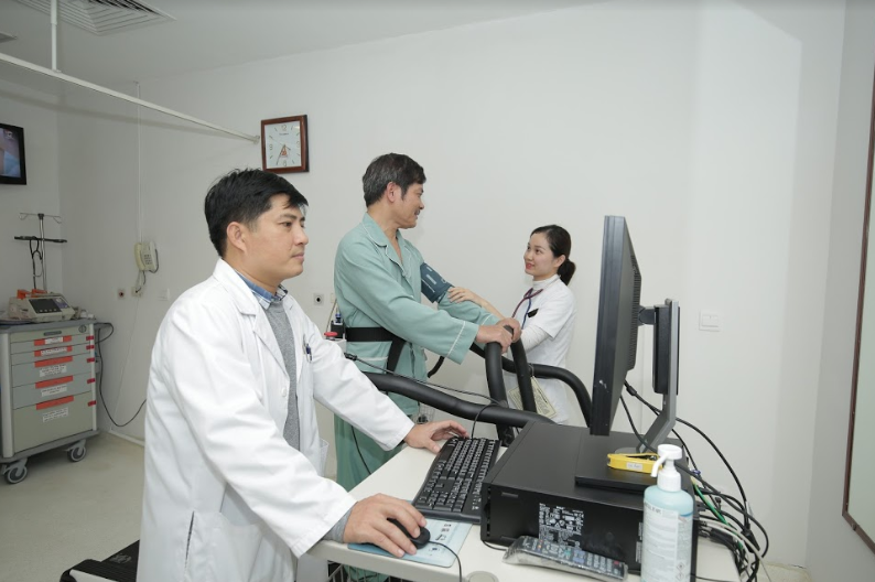 Chụp cắt lớp vi tính Trong chẩn đoán bệnh mạch vành - ảnh 2