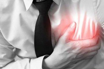 Chụp cắt lớp vi tính ở người mắc bệnh cơ tim - ảnh 1