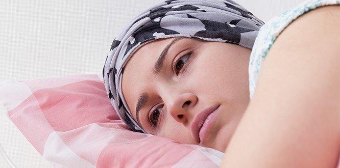Các tác dụng phụ khi Xạ trị bệnh nhân ưng thư cần biết - ảnh 2