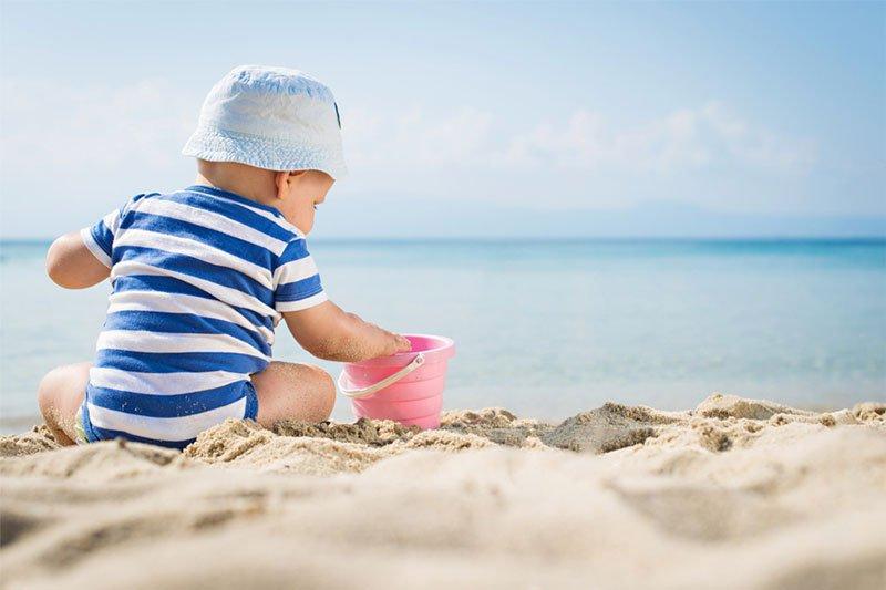 Trẻ thiếu Vitamin D - Cách chăm sóc - ảnh 2