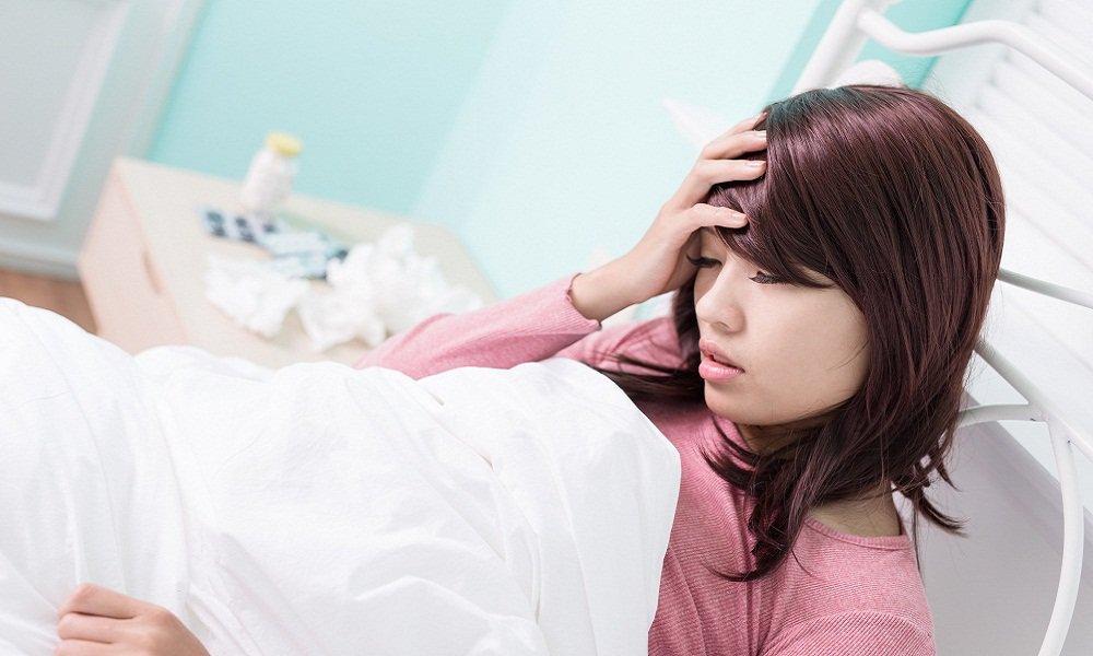 Phụ nữ cần biết về tiêm vắc xin cúm khi mang thai - ảnh 1