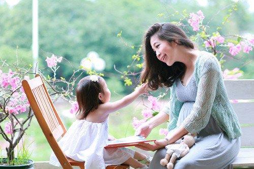 Hướng dẫn khi nuôi con 1 mình cho Cha mẹ đơn thân - ảnh 1