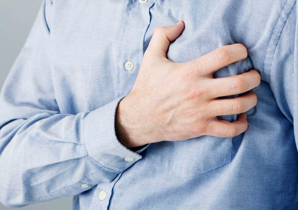 Sốc tim là gì?, Triệu chứng và Các nguyên nhân gây sốc tim - ảnh 1