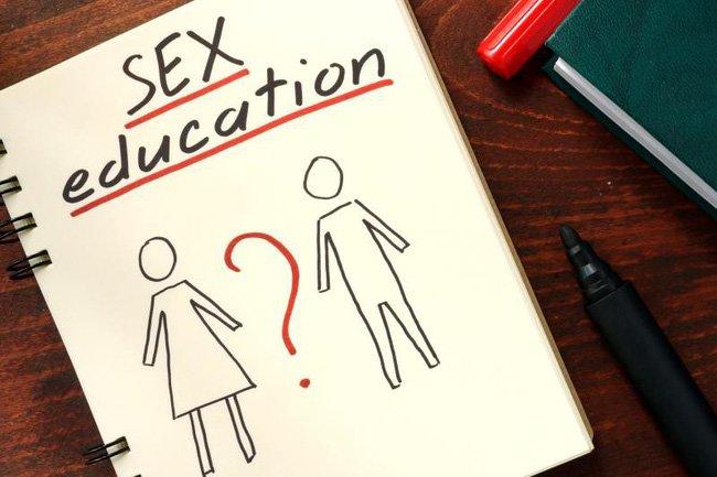 Thế nào là quan hệ Tình dục an toàn và không an toàn? - ảnh 3