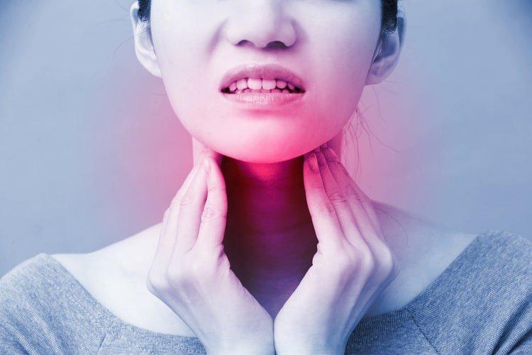 Triệu chứng khô miệng khi xạ trị ung thư đầu cổ bệnh nhân cần biết - ảnh 2