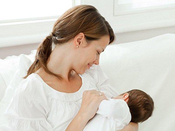 Các biện pháp tránh thai với phụ nữ đang cho con bú - ảnh 1