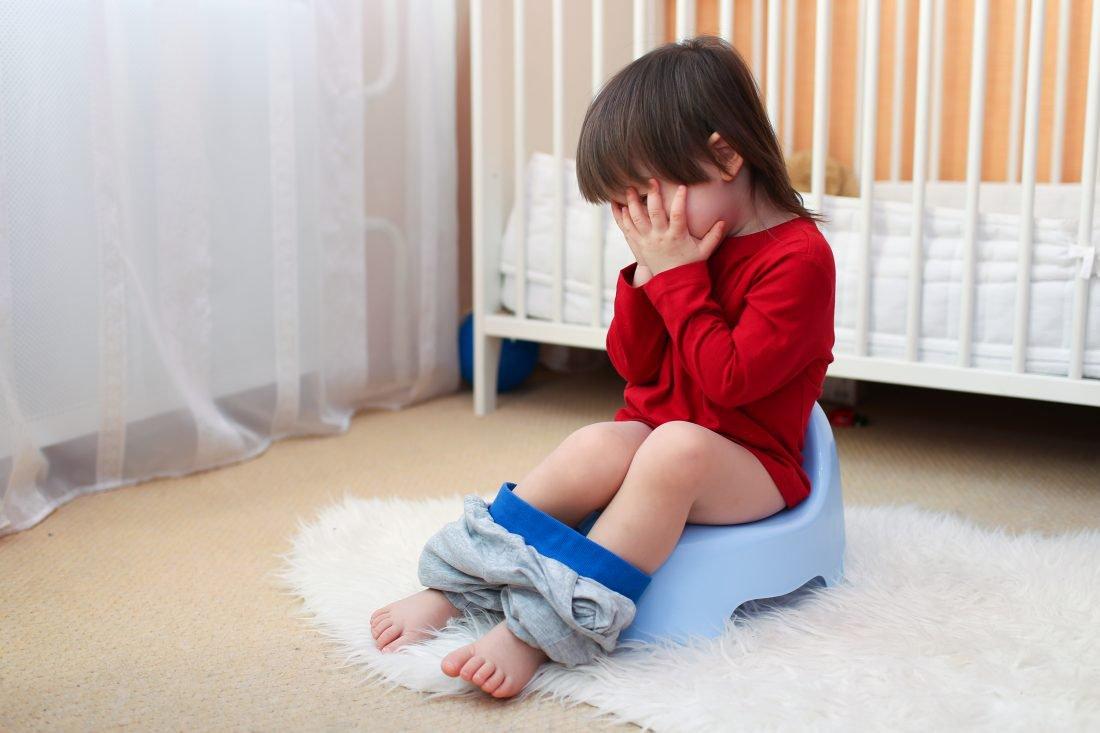 Sa trực tràng ở trẻ em: Nguyên nhân và Cách điều trị - ảnh 1
