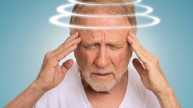 Rối loạn tiền đình là bệnh gì?, Nguyên nhân và Các phương pháp điều trị - ảnh 1