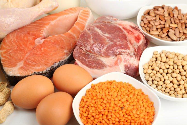Chế độ ăn cho người cắt toàn bộ dạ dày - ảnh 1