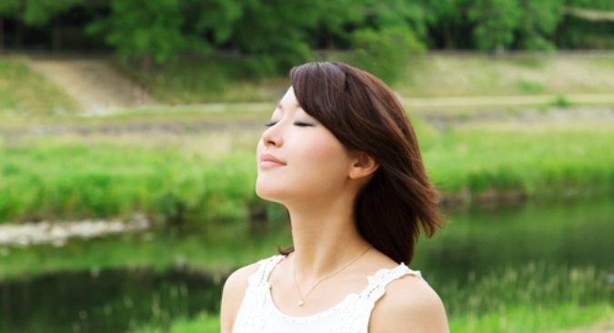 Hít thở sâu đúng cách tốt như thế nào? - ảnh 2