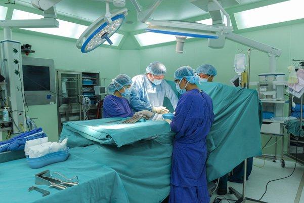 Các phương pháp điều trị bệnh Barrett thực quản - ảnh 2