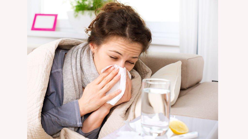 Những quan niệm sai lầm về vắc - xin cúm và cúm theo mùa - ảnh 1