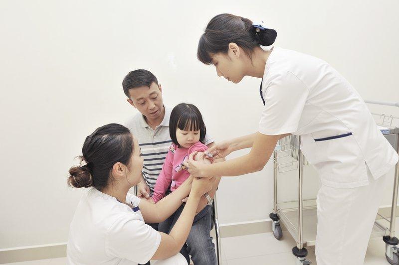 Lưu ý trong chăm sóc, điều trị cúm tại nhà - ảnh 2