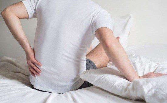 Đau vùng xương chậu mãn tính ở nữ - ảnh 2