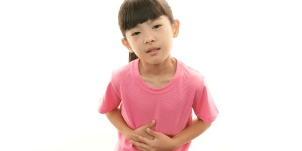 Chăm sóc và dinh dưỡng cho trẻ bị viêm loét dạ dày - ảnh 1