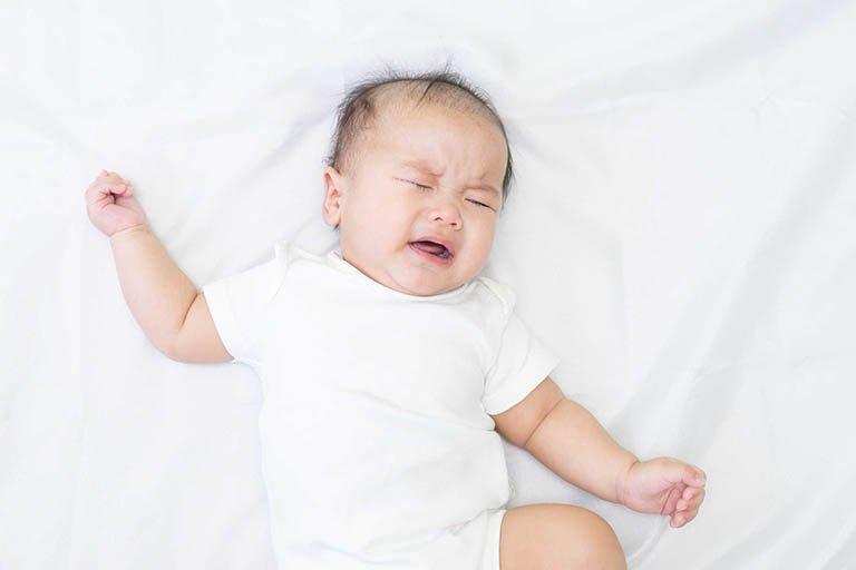 Chăm sóc và dinh dưỡng cho trẻ bị viêm loét dạ dày - ảnh 2