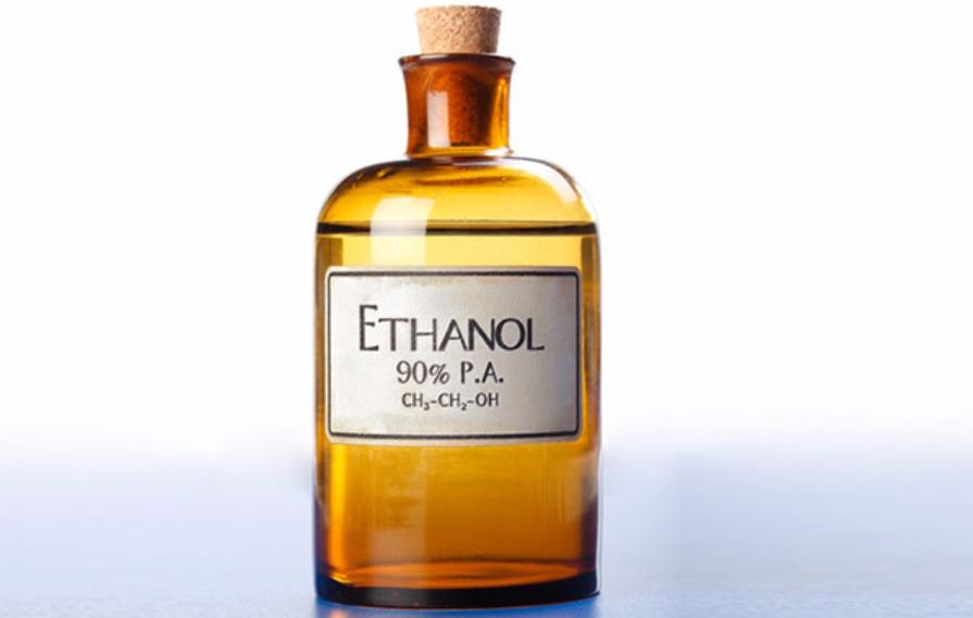 Tìm hiểu nghiệm pháp rượu ethanol - ảnh 1