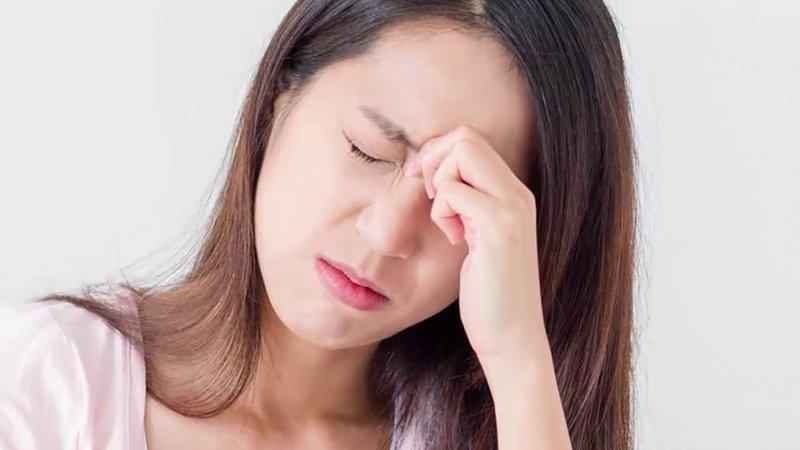 Phân biệt giữa bệnh thiếu máu não và rối loạn tiền đình - ảnh 2
