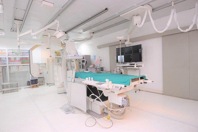 Phẫu thuật điều trị teo thực quản - ảnh 2