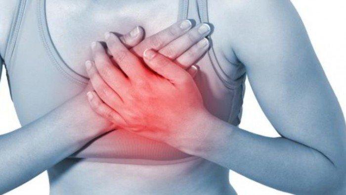 Bị nấc khi mắc bệnh trào ngược dạ dày - ảnh 1