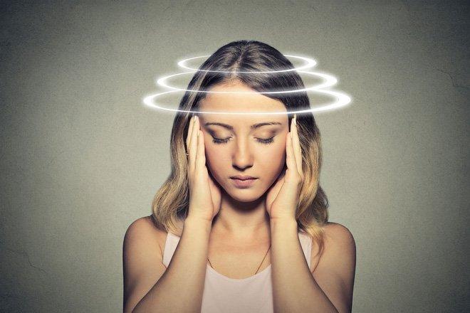 Rối loạn tiền đình ngoại biên là gì? Nguyên nhân, điều trị và cách phòng tránh - ảnh 1