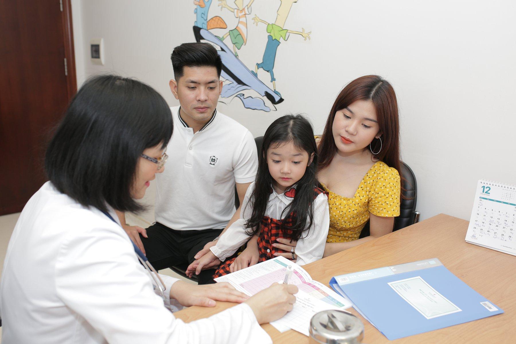 Chữa bệnh viêm dạ dày HP dương tính cho trẻ - ảnh 5