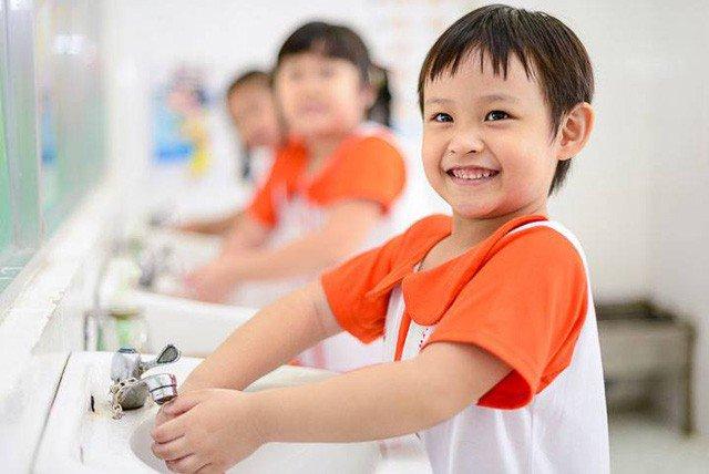 Chữa bệnh viêm dạ dày HP dương tính cho trẻ - ảnh 4