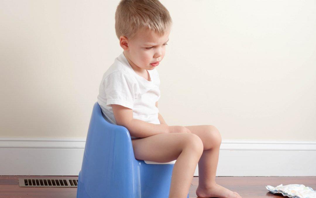 5 vấn đề tiêu hóa thường gặp ở trẻ nhỏ - ảnh 4