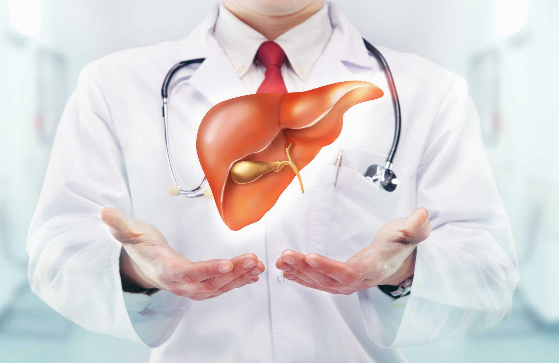 Người lớn bị viêm gan: Nên ăn gì, kiêng gì? - ảnh 1